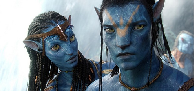 avatar trailer A meaningful Avatar trailer finally goes public